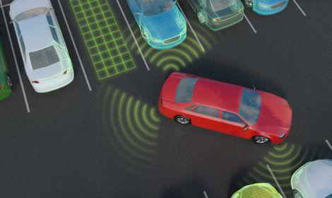 Sensori di parcheggio Daihatsu