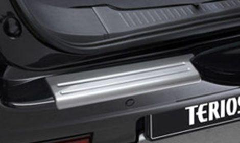 Battitacco per modelli Daihatsu