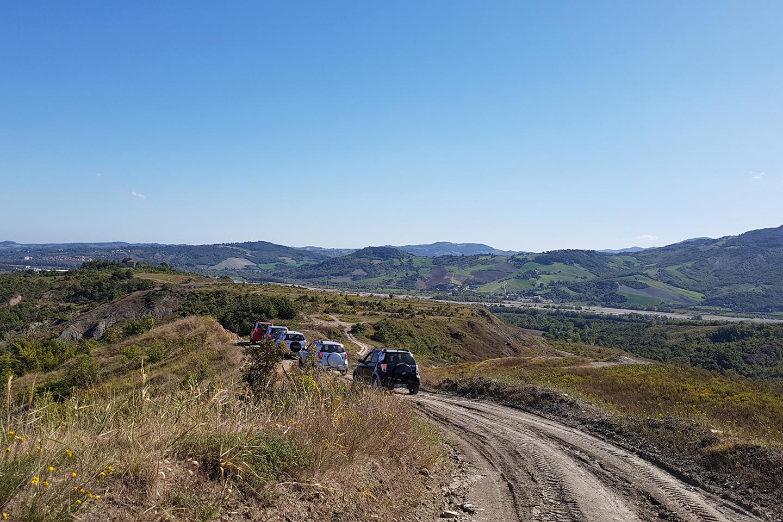 Raduno Daihatsu 2019